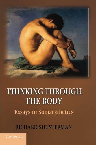 Thinking through the Body Paperback