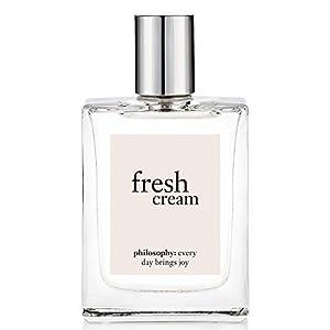 Philosophy Fresh Cream Spray Fragrance Eau De Toilette Spray 2 Oz Boxed