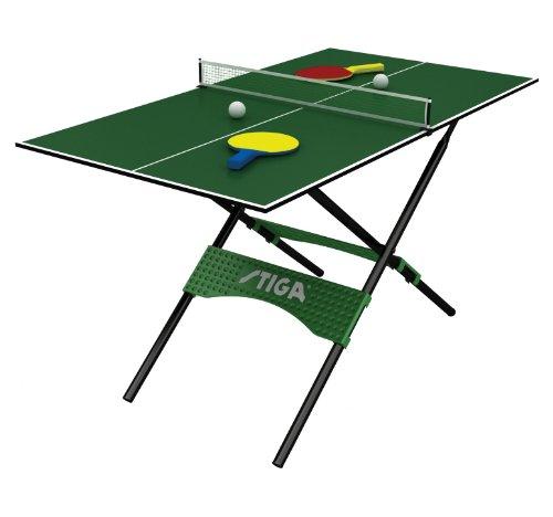 Stiga Stiga 54-Inch Mini Pong Table Tennis Table