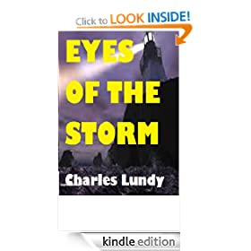 Eyes of the Storm - a Mystery