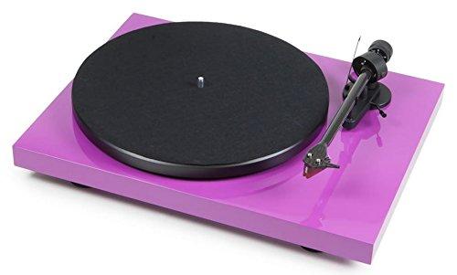 Pro-ject Debut Carbon Purple