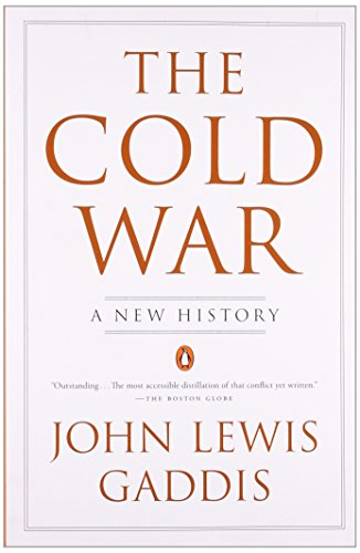 The Cold War: A New History