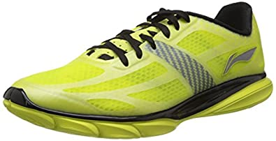 Li Ning Men's Running Shoes at amazon
