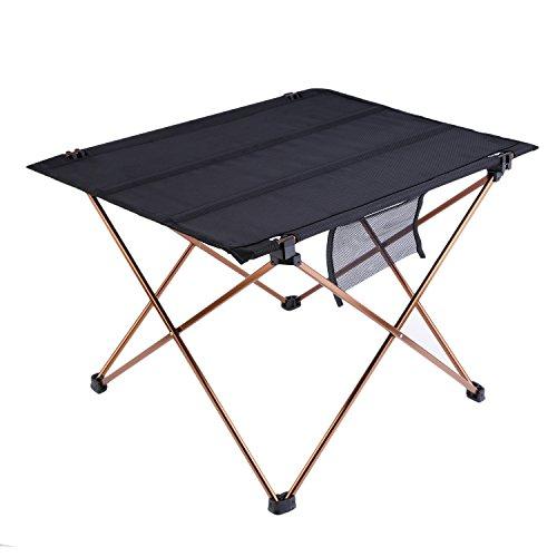OUTAD-tragbare-Klapptisch-Campingtisch-Camping-Ausflge-im-Freienpicknick-Oxford-Gewebe-Tisch