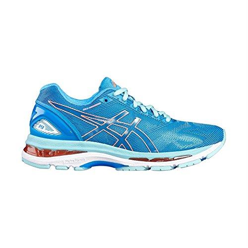 asics-womens-gel-nimbus-19-runnning-training-shoes-multicolour-size-5-uk