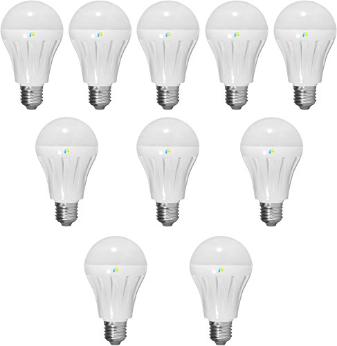 Finike-5W-E27-LED-Bulb-(Yellow,-Pack-of-10)