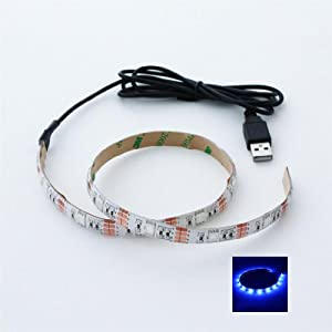 Usb led light strip