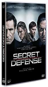 Secret D / Secrets of State ( Secret défense ) ( Secret Defence )