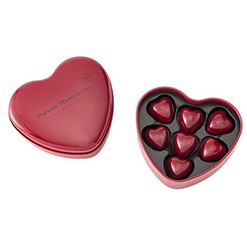 ピエールマルコリーニ チョコレート バレンタイン セレクション クール フランボワーズ 7個入り バレンタイン ホワイトデー