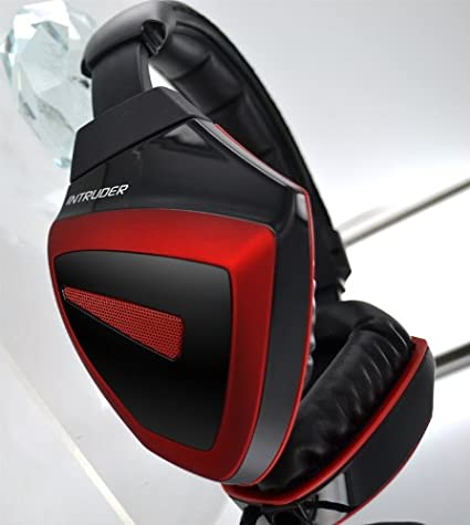 TekNmotion Intruder Gaming Headset