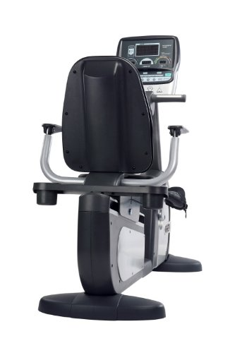 Motus USA M660BR Advanced Interactive Interface Recumbent Exercise Bike
