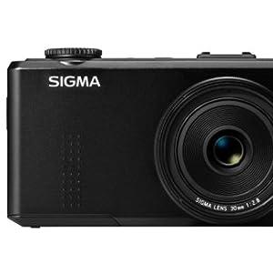 SIGMA デジタルカメラ DP2Merrill 4600万画素 FoveonX3ダイレクトイメージセンサー F2.8