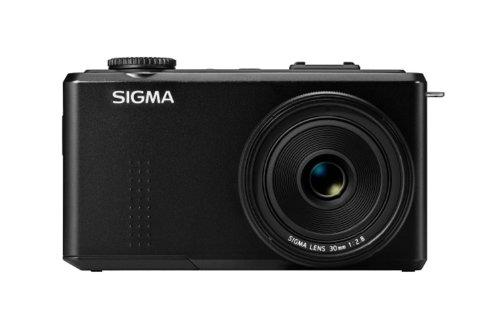 SIGMA デジタルカメラ DP2Merrill 4,600万画素 FoveonX3ダイレクトイメージセンサー(APS-C)搭載 929121