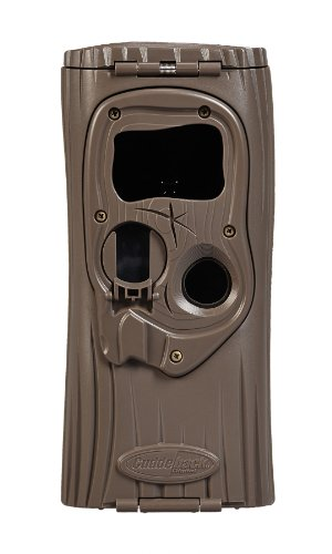 Fantastic Deal! Cuddeback Ambush 1194 Flash Game Camera, Black