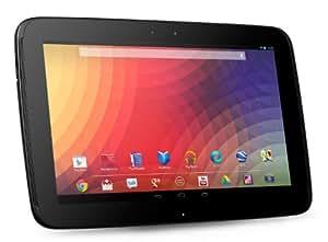 Samsung Google Nexus 10 16GB 10 2GB/16GB/Android, GT-P8110HAADBT (2GB/16GB/Android)