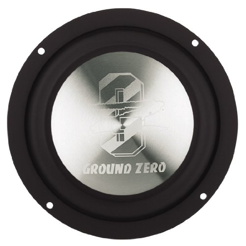 Ground-Zero-GZNW-65-165-cm-Subwoofer-250-WRMS