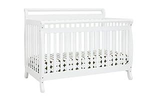 DaVinci Emily 4 in 1 White Crib