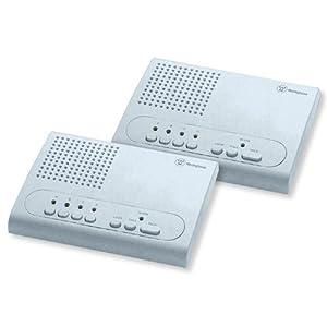 NOVI WI-4C 4-Channel FM Wireless Intercom