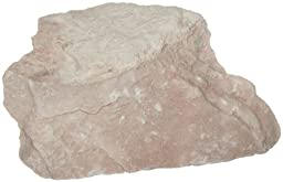 American Educational White Massive Alabaster Gypsum Mineral, 1Kg
