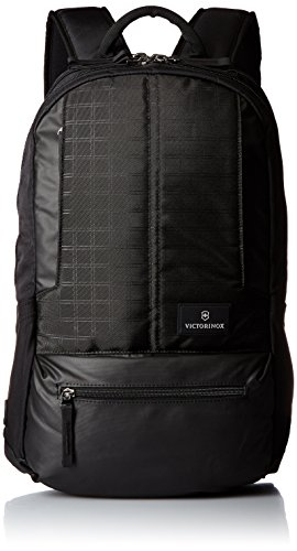 Victorinox Luggage Altmont 3.0 Laptop Backpack, Black, One Size