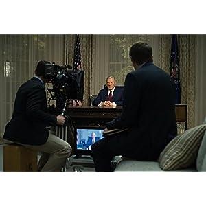 House of Cards - Saison 4 [Blu-ray + Copie digitale]