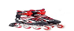 Inline Skate Shoes 35 t0 39 Red