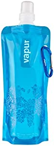 Vapur 0.5 Litres Anti-Bottle (Blue)