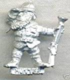Warhammer Classic Dwarf Adventurer 'Hunter'