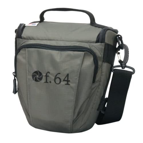 f.64 カメラバッグ DHM グレー f.64-DHM-G