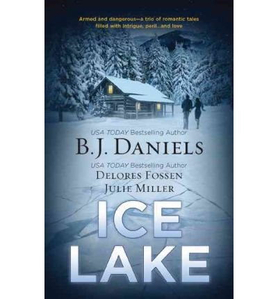 Ice Lake: Gone Cold / Cold Heat / Stone Cold