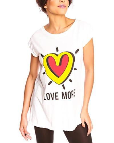 Andromede T-Shirt Manica Corta Stella