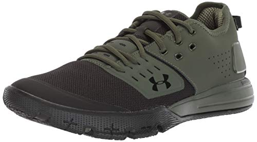 Under Armour Men's Charged Ultimate 3 Sneaker