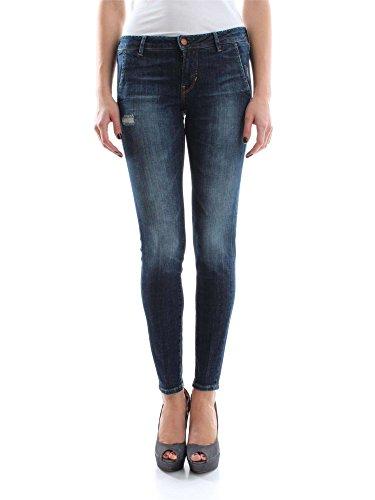 Guess W62095 D24D0 TKOF jeans blu jeans