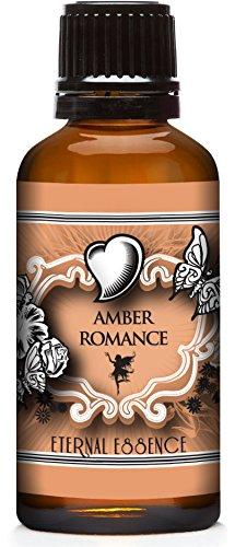 Amber Romance Premium Grade Fragrance Oil - Scented Oil - 30ml (Amber Perfume Oil compare prices)
