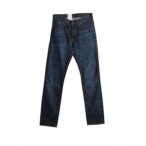 nudie-jeans-steady-eddie-orange-crinkle-straight-fit-dark-wash-denim-jeans-orange-crinkle-32w-x-32l
