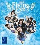 JKT48 5thシングル Flying Get 6th シングル選抜総選挙投票シリアルナンバー付 Alfa Group Version