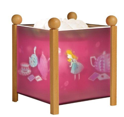 trousselier-magic-lantern-alice-natural-barniz-para-madera-natural-12-v