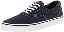 Vans Unisex Era 59 (C&L) Total Elipse/Camo Skate Shoe 10.5 Men US / 12 Women US