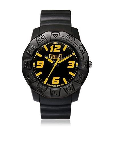 EVERLAST Reloj de cuarzo Unisex 33-218-001 42 mm
