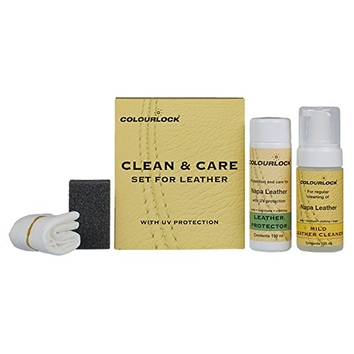 colourlock-leather-clean-care-kit-125ml-mild-leather-cleaner-150ml-leather-protector-for-cleaning-pr