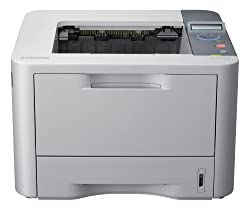 Samsung Monochrome Laser Printer (ML-3312ND)