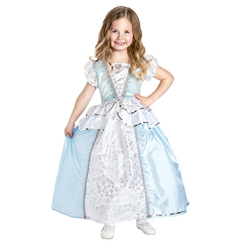 Traditional Disney Cinderella Costume