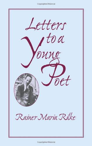 Title: Letters to a Young Poet