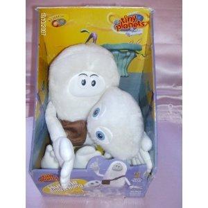 Tiny Planets - Hug Me Bing and Bong: Amazon.co.uk: Toys ...