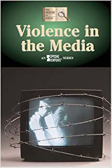 """concerns about media violence In other words, can violent media really make good kids go bad  agency's  review of the scientific literature raises """"a valid cause for concern."""