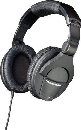 Sennheiser Hd 280 Pro Circumaural Dynamic Headphones