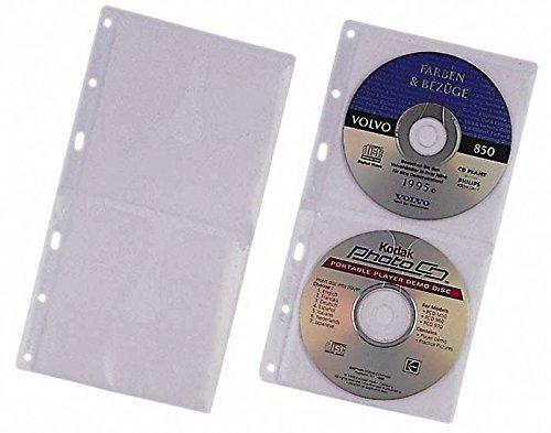 durable-cd-dvd-wallet-pocket-for-cd-index-for-2-disks-transparent-pack-of-5