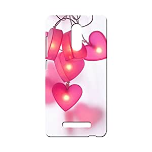 BLUEDIO Designer 3D Printed Back case cover for Xiaomi Redmi Note 3 / Redmi Note3 - G1604