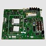 Samsung BN94-01708C PCB, Main, LN52A750R1FXZA, N58A, AMLCD