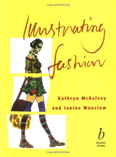 E Book Download Illustrating Fashion By Janine Munslow Pdf border=